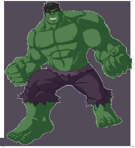 Hulk clipart Com clipart art clipart 4