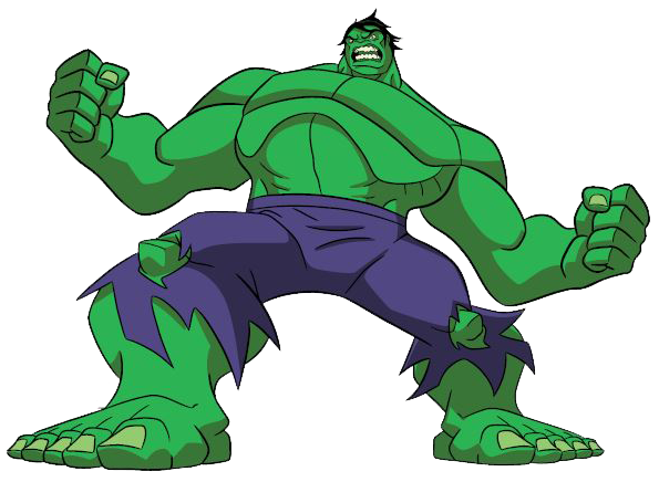 Art Clipart Hulk Hulk Art