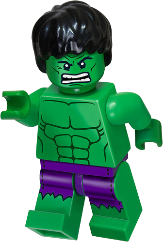 Lego clipart angry  Lego Angry Png Hulk