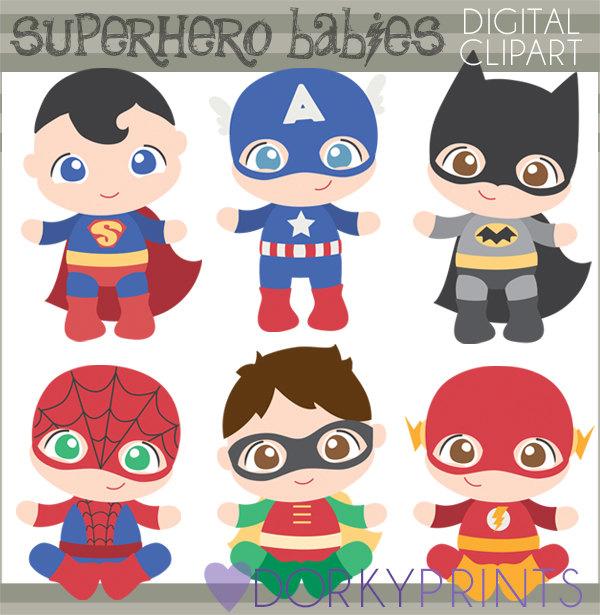 Hulk clipart baby Super art Superhero Babies Superheroes