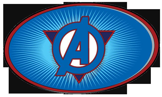 America clipart avenger Clipart Avengers Hulk
