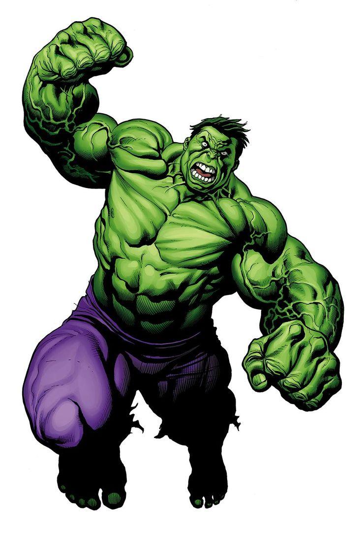 Hulk by about * Pinterest