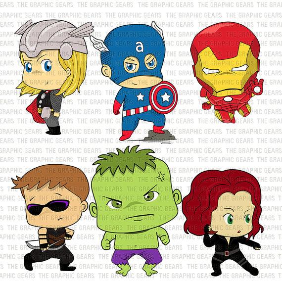 America clipart avenger Clip Made Art america captain