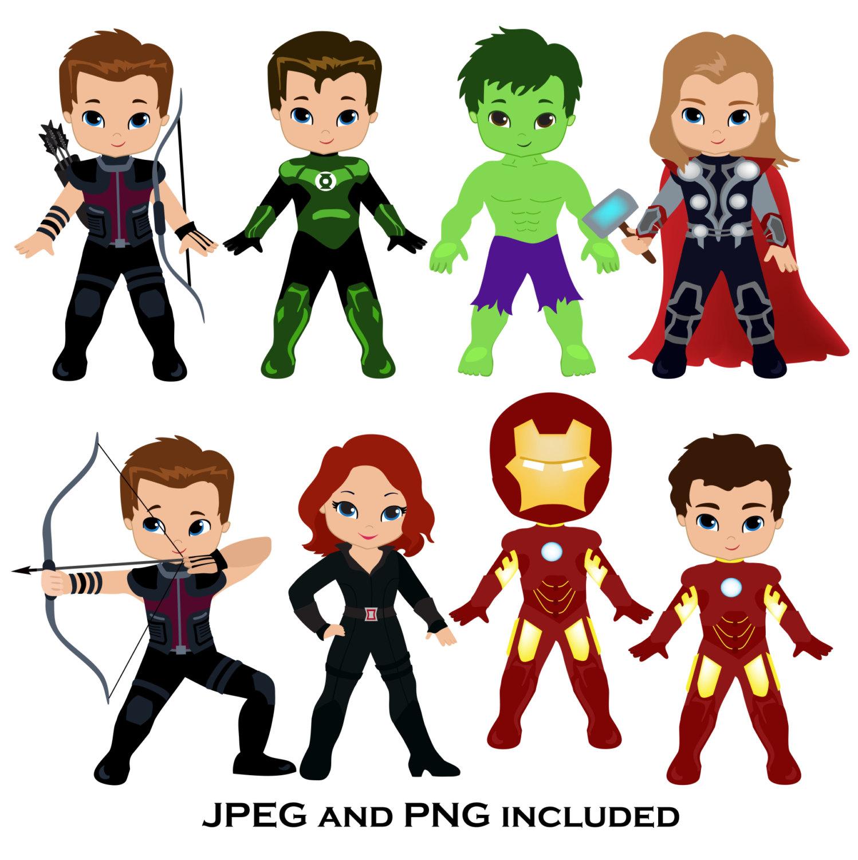 Black Widow clipart superhero Images Avengers Clipart Clipart Free