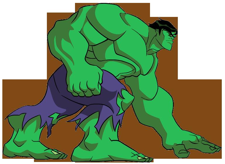 Hulk clipart disney Stand Walk Hulk Hulk Hulk