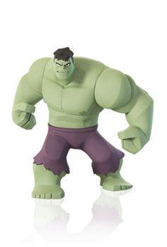 Hulk clipart disney And Marvel Have ~ksnkun Hulk