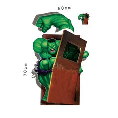 Hulk clipart disney Art) Disney #Clip  ÅÅÅ+
