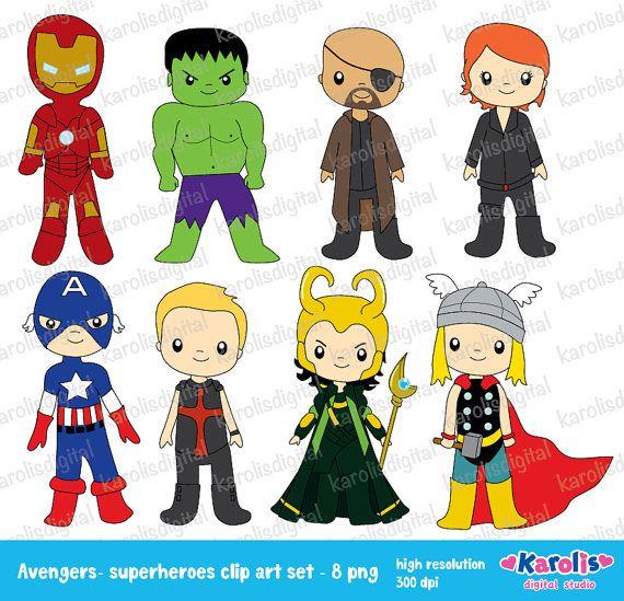 Images Avengers%20clipart Clipart Panda Clipart