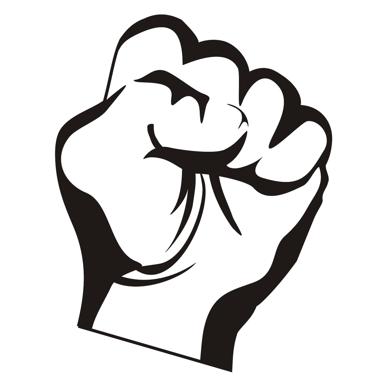 Hulk clipart fist Fist Fist Clipart — (5830)