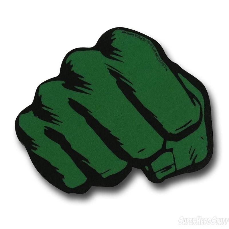 Hulk clipart fist Hulk Chunky Magnet  Fist