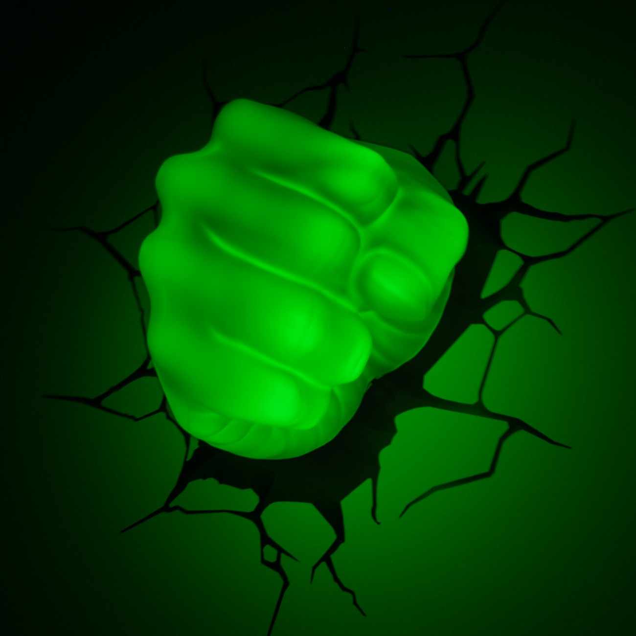 Incredible Hulk  (Marvel™) Fist