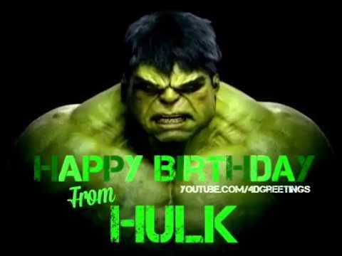 Hulk clipart happy #9