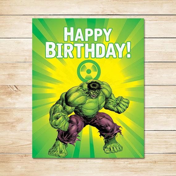 Hulk clipart happy #12