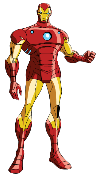 Comics clipart marvel character  * AW * *