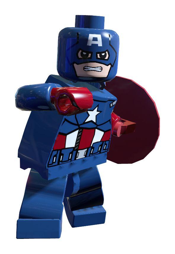 Hulk clipart lego #14