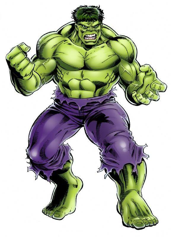 Comic clipart hulk Heroes ÅWESOMENESS!!!™ Villians about images
