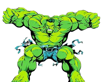 Superman clipart the incredible hulk Vs A Superman Superman Hulk
