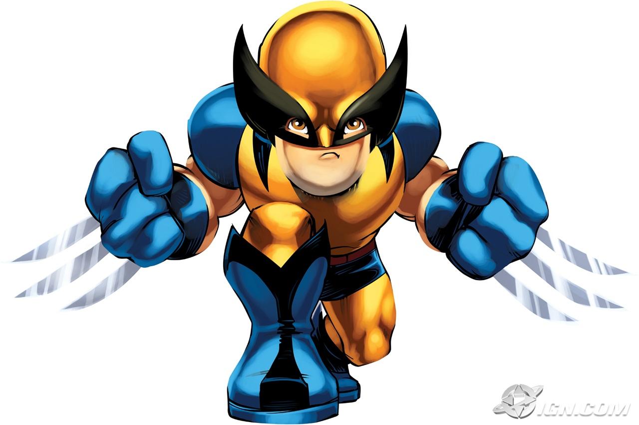 Hulk clipart super hero squad #9