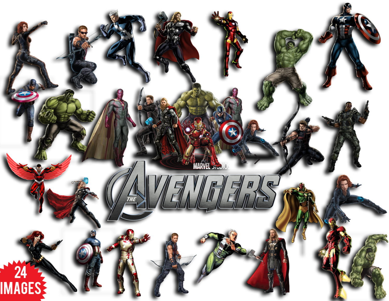 Hulk clipart thor Marvel Hulk cliparts Vision Clipart