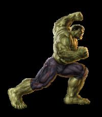 Hulk clipart transparent #14