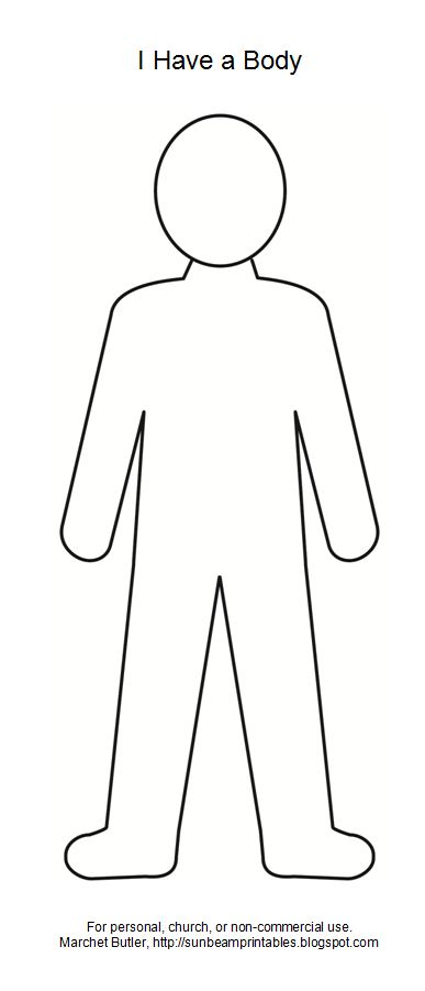 Shoulder clipart body outline Google Google clipart clipart Search