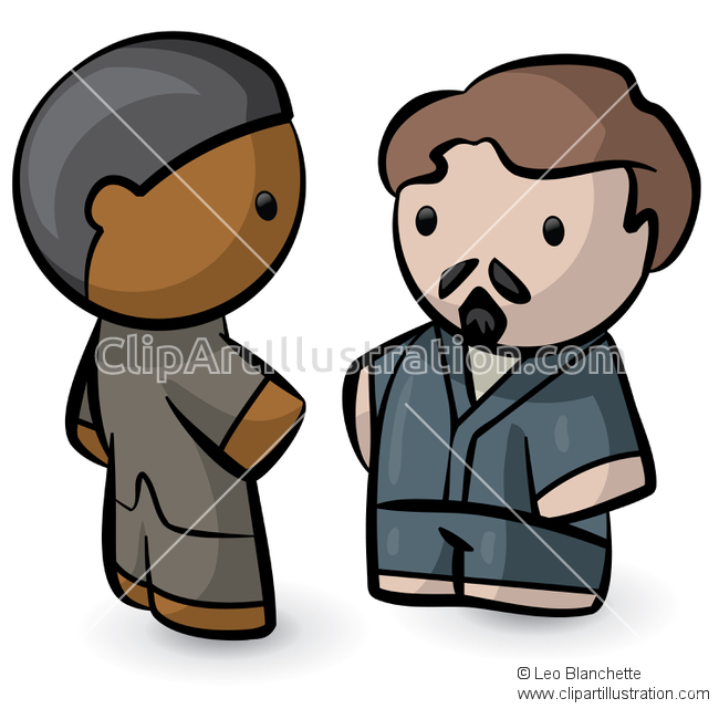 Culture clipart business meeting Of Business White Illustration Black