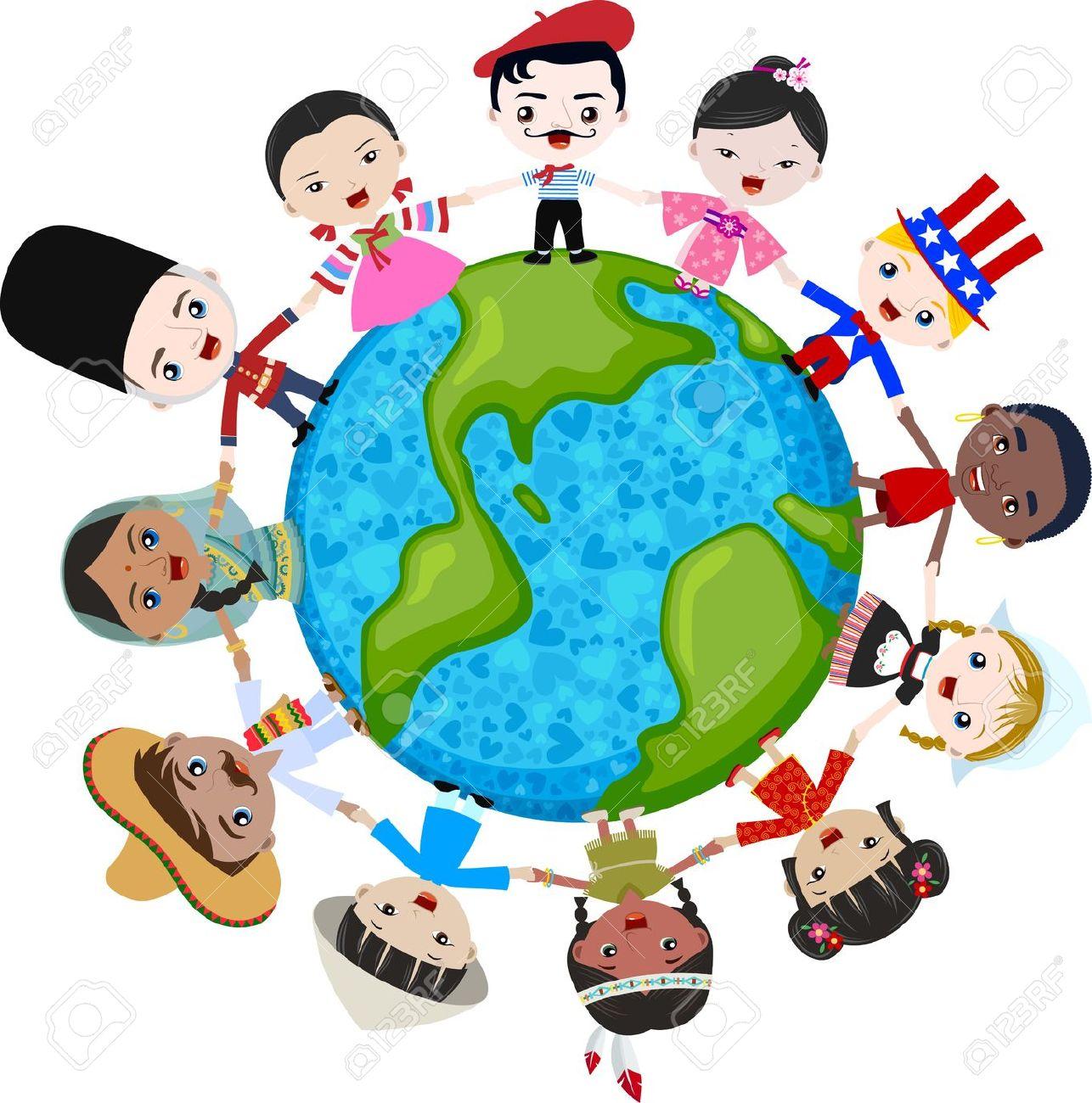 Culture clipart cultural diversity Copy1 emaze Museum on Cultural