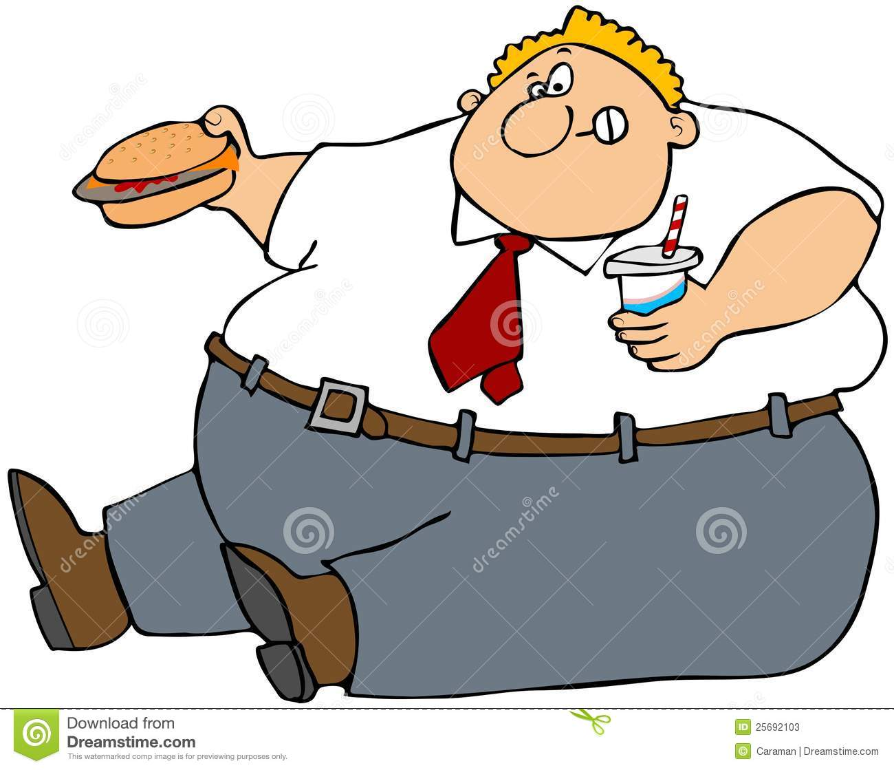 McDonald's clipart unhealthy diet Students group people Human of