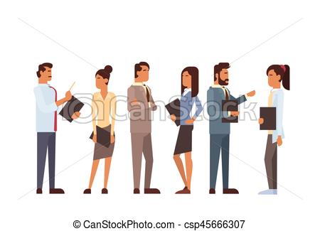 Human clipart group person People Human Resources Concept Group