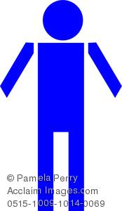 Human clipart human figure #10