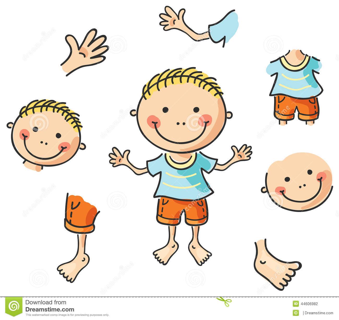 Organs clipart child body Art Body children 73 Clipart