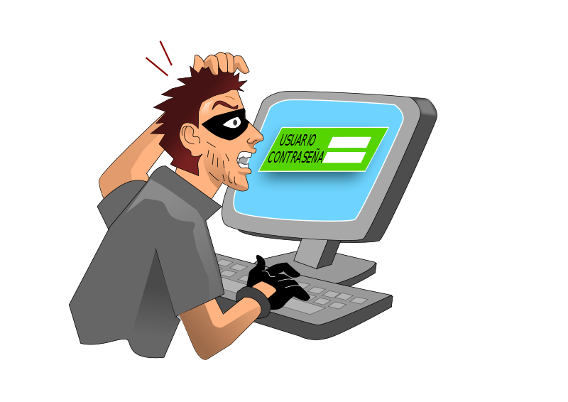 Human clipart password Cliparts Free Cliparts Password Zone
