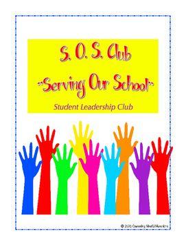Club clipart student leader 25+ Manual leadership Club on