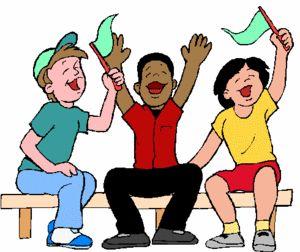 Human clipart student leadership #7