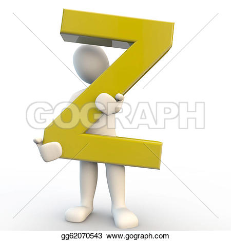 Human clipart yellow Yellow Drawing z holding character
