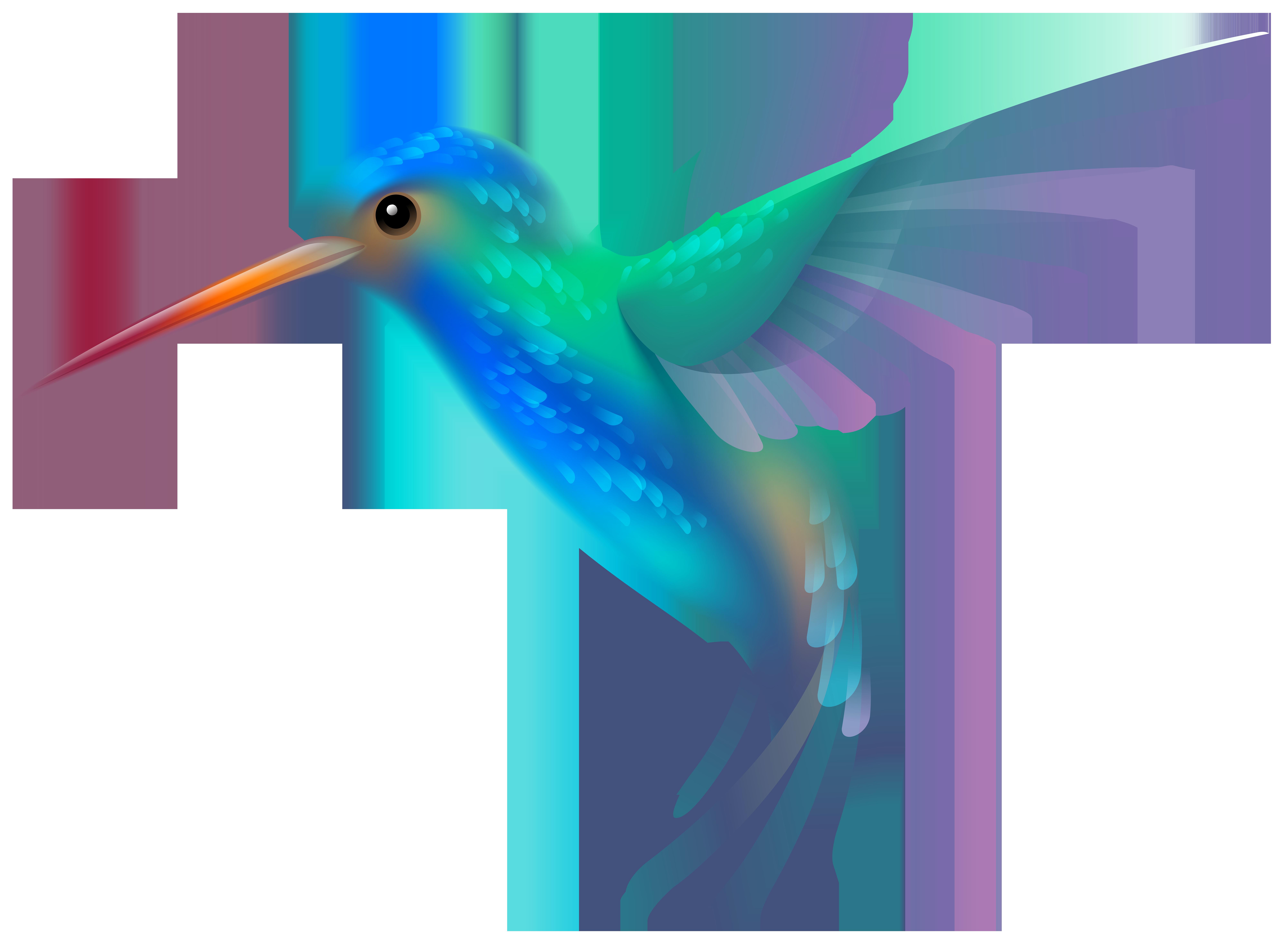Hummingbird clipart Clip com art Hummingbird Art