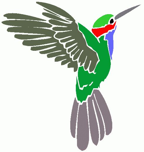 Hummingbird clipart Clip images Art Free hummingbird