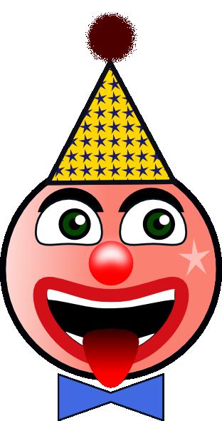 Humor clipart Download Clip at Clown art