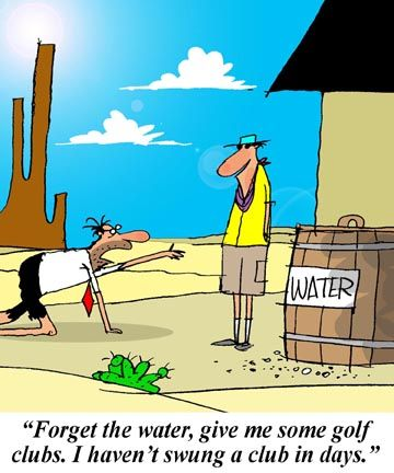Golf Course clipart funny golf Pin this Cartoons Pinterest Golf