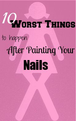 Humor clipart paint nail 247 Happen sayings Worst best