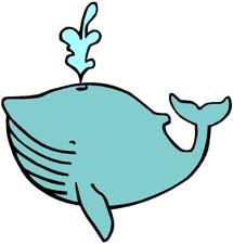 Humpback Whale clipart humback Humpback  Whale Art Clip