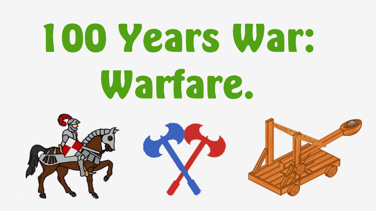 Hundred Years War clipart #12