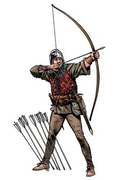 Hundred Years War clipart #5