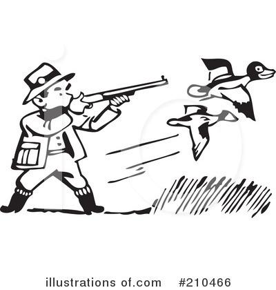 Hunting clipart #75 clip clip art Fans
