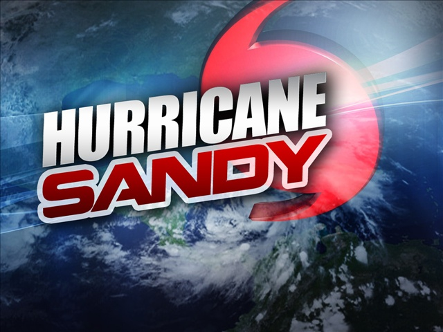 Hurricane Sandy clipart Planners Possible County and Effects