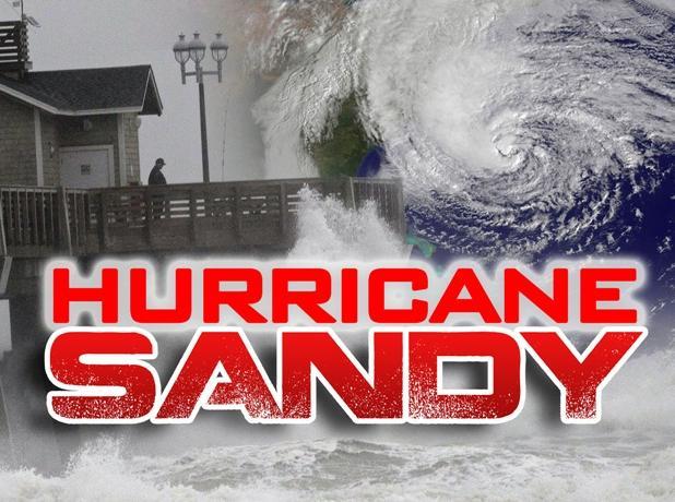 Hurricane Sandy clipart To Hurricane and National Sandy