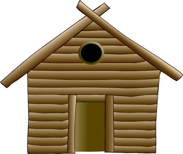 Hut clipart Art Art Clip Clipart