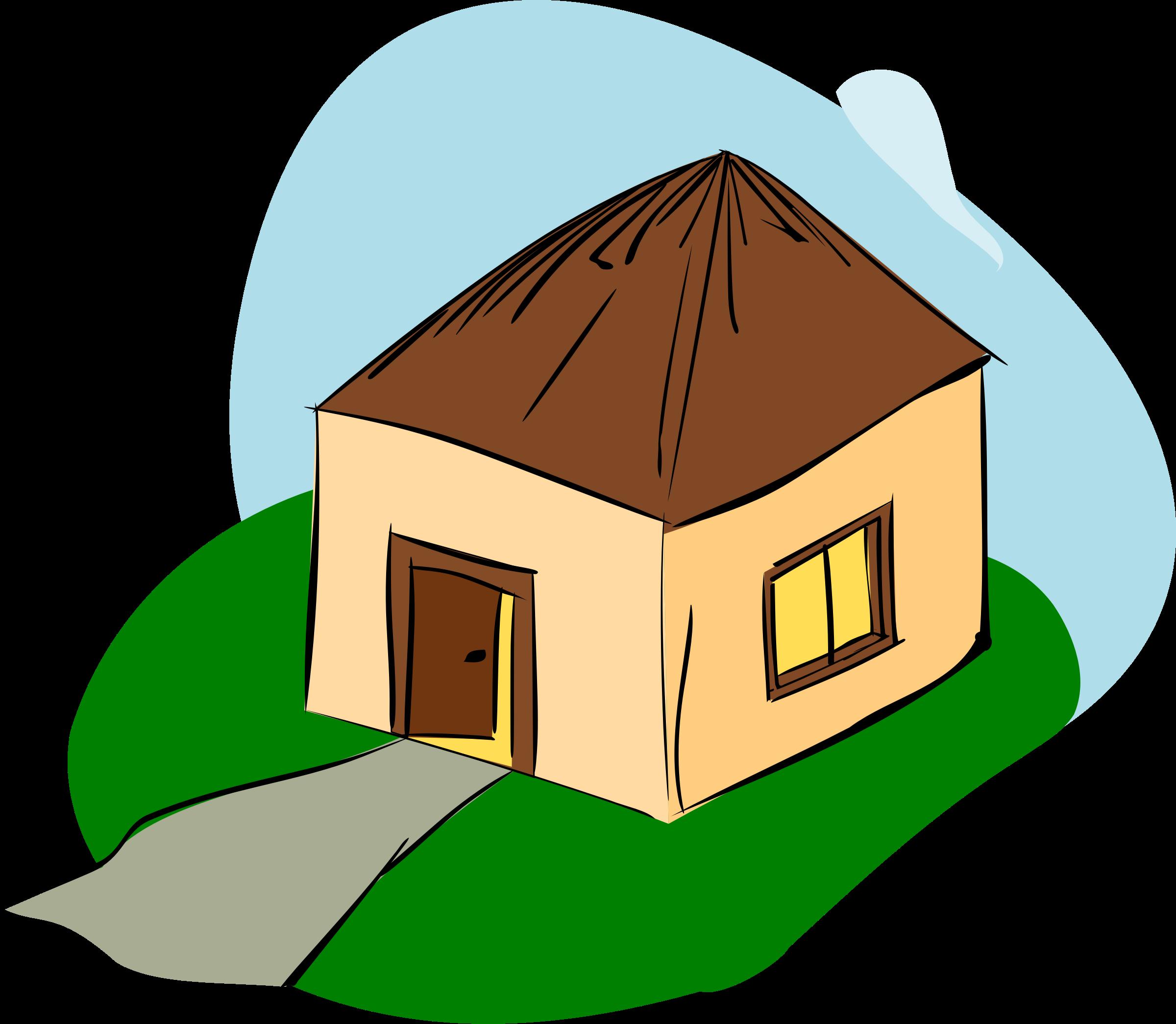 Hut clipart Hut Clipart Hut