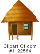 Cottage clipart bamboo hut Clipart #1 Bamboo House #1122584