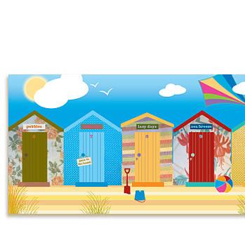 Hut clipart beach shack #4